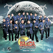 Play & Download Evolucion by La Banda Que Manda | Napster