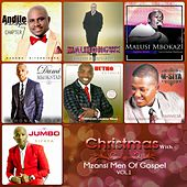 Christmas with Mzansi men of Gospel, Vol.1. by Various Artists