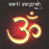 Play & Download Aarti Sangrah, Vol. 1 by Various Artists | Napster