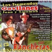 Y sus Rancheras by Los Tremendos Gavilanes