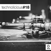 Technolicious, Vol. 13 by Various Artists