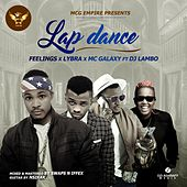 Lap Dance (feat. MC Galaxy, DJ Lambo & Lybra) by The Feelings