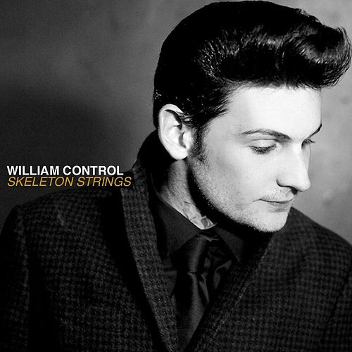 Play & Download Skeleton Strings by William Control | Napster