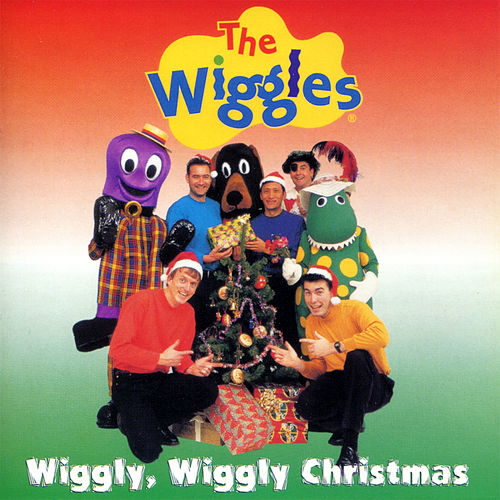 Wiggly, Wiggly Christmas by The Wiggles