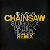 Play & Download Chainsaw by Nick Jonas | Napster