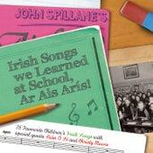 Irish Songs We Learned At School, Ar Ais Arís! by John Spillane