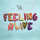 Feeling Alive by Earl St. Clair
