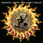 Supralingua by Mickey Hart