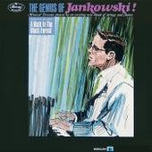 The Genius Of Jankowski! by Horst Jankowski