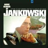 More Genius Of Jankowski by Horst Jankowski