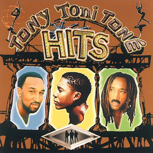 Play & Download Hits by Tony! Toni! Tone! | Napster