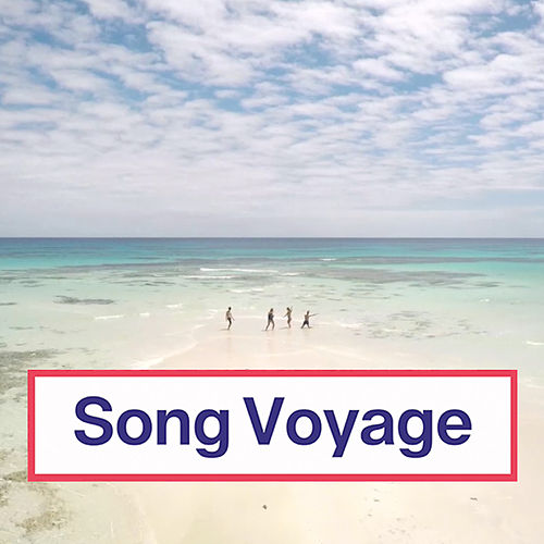 Play & Download Song Voyage by The Gregory Brothers | Napster