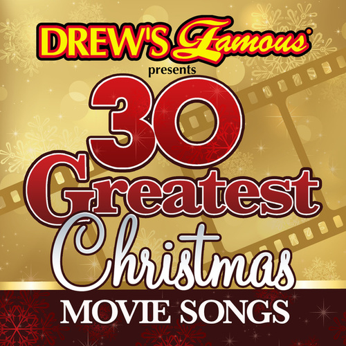 30 Greatest Christmas Movie Songs by The Hit Crew(1)