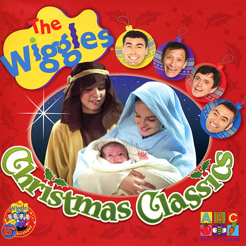 Christmas Classics by The Wiggles