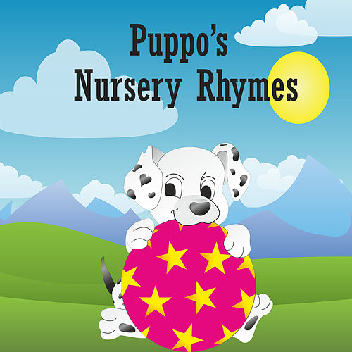 Puppo's Nursery Rhymes by Kid Songs