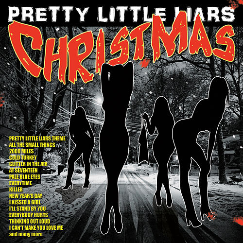 Pretty Little Liars Christmas by Various Artists
