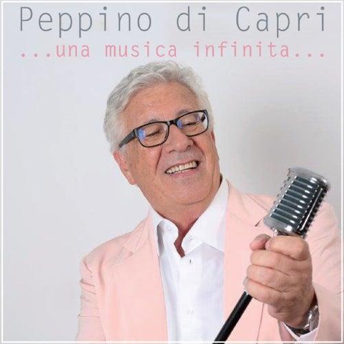 ...Una musica infinita... von Peppino Di Capri