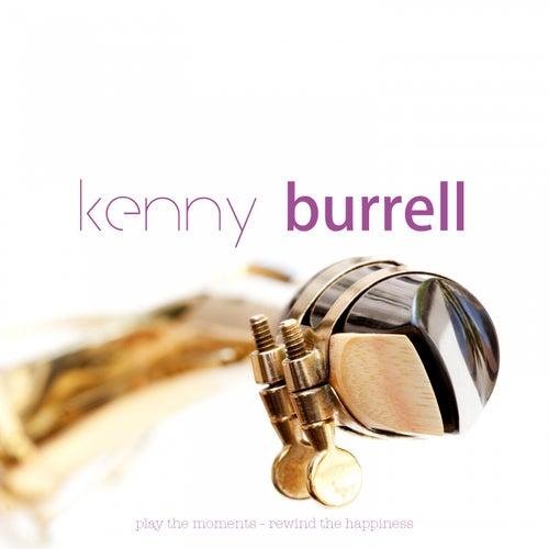 Seven Past Ten von Kenny Burrell
