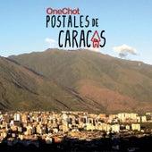 Postales de Caracas by Onechot