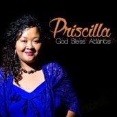 God Bless Atlantis by Priscilla (Hawaiian)