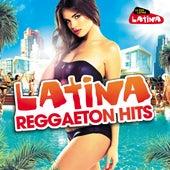 Latina Reggaeton Hits 2016 de Various Artists