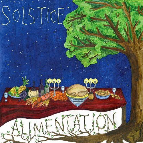 Alimentation by Solstice