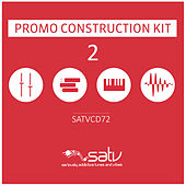 Promo Construction Kit 2 by Various Artists