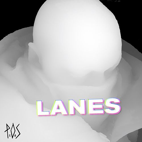 Lanes - Single by P.O.S (hip-hop)