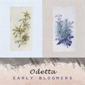 Early Bloomers von Odetta