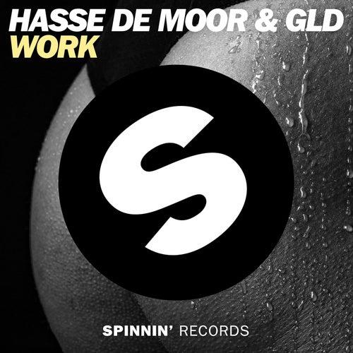 Work von Hasse de Moor