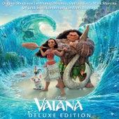 Vaiana (Deutscher Original Film-Soundtrack/Deluxe Edition) von Various Artists