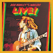 Live! (Deluxe Edition) by Bob Marley