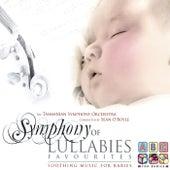 Symphony Of Lullabies: Favourites by Tasmanian Symphony Orchestra