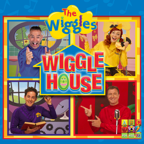 Wiggle House! by The Wiggles