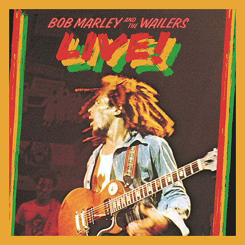 Play & Download Live! by Bob Marley | Napster