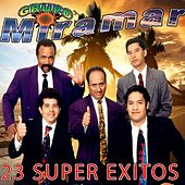 Play & Download 23 Super Exitos by Grupo Miramar | Napster