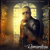 Play & Download Romanticos by El Chuape | Napster