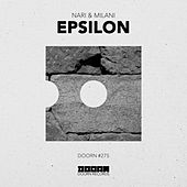 Play & Download Epsilon by Nari & Milani | Napster