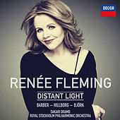 Hillborg: The Strand Settings - 4. Dark Harbour IX by Renée Fleming