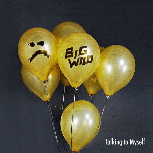 Talking to Myself (Big Wild Remix) by Gallant