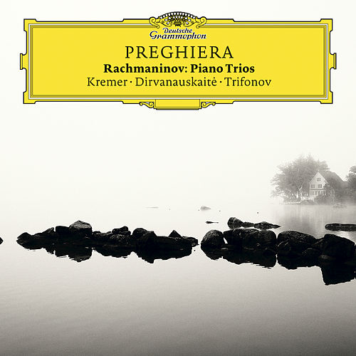 Play & Download Rachmaninov: Preghiera (Arr. By Fritz Kreisler From Piano Concerto No. 2 In C Minor, Op. 18, 2nd Movement) by Gidon Kremer | Napster
