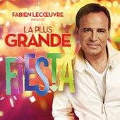 Fabien Lecoeuvre présente la plus grande Fiesta de Various Artists