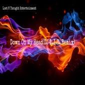 Down on My Head (Dj L.I.T. Re-Mix) by Yellowcard