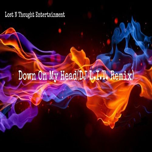 Down on My Head (Dj L.I.T. Re-Mix) by Yellowcard