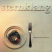 Play & Download Eclectical Wires Volume One by Sternklang | Napster