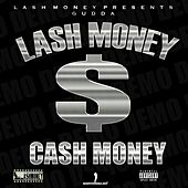Play & Download Lash Money Cashmoney by J-Gudda  | Napster