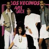 Avant Garde by Los Vecinos