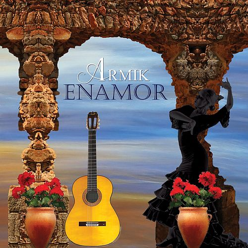 Play & Download Enamor by Armik | Napster