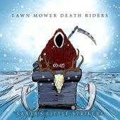 Santa's Little Strikers by Lawnmower Deathriders