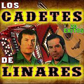 Play & Download 20 Exitos by Los Cadetes De Linares | Napster